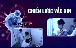 Quy định về vaccine vô cùng khắt khe, Nhật Bản chậm chân hơn các nước