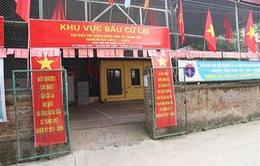 Hà Nội: Khai trừ Đảng Phó Bí thư xã mang 75 phiếu bầu về nhà tự gạch