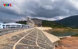 """Quảng Nam: Thủy điện """"nghìn tỷ"""" chậm vận hành vì vướng đền bù"""
