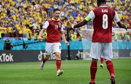 VIDEO Highlights Ukraine 0-1 Áo   Bảng C UEFA EURO 2020