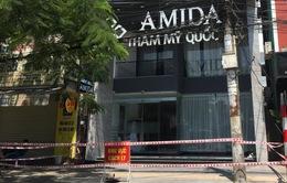 Khởi tố Giám đốc AMIDA vi phạm quy định phòng chống Covid-19