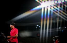 Roger Federer bán đấu giá kỷ vật để gây quỹ từ thiện