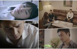 Mùa hoa tìm lại - Tập 13: Biết quá khứ đẻ thuê, Việt không muốn chấp nhận nhưng Đồng lại cảm thương Lệ