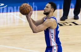 Ben Simmons - nỗi thất vọng của Philadelphia 76ers