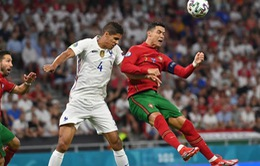 VIDEO Highlights Bồ Đào Nha 2–2 Pháp   Bảng F UEFA EURO 2020