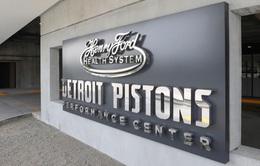 Detroit Pistons giành quyền chọn đầu tiên tại NBA Draft 2021