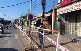 Tập trung ngăn dịch lây vào khu công nghiệp tại Đồng Nai