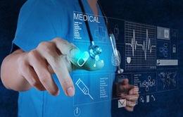 Điều trị ung thư bằng phần mềm trí tuệ nhân tạo