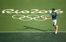 Novak Djokovic xác nhận sẽ thi đấu tại Olympic Tokyo