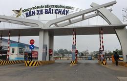 Quảng Ninh, Lâm Đồng tạm dừng hoạt động kinh doanh vận tải hành khách