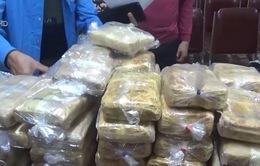 Sử dụng tội phạm liều chết để vận chuyển ma túy - mánh khóe của những kẻ chủ mưu