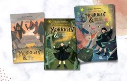 """Phần 3 """"Xứ Nevermoor diệu kỳ"""" hứa hẹn gây sốt"""