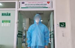12 bệnh nhân COVID-19 ra viện, trong đó có 2 ca nguy kịch