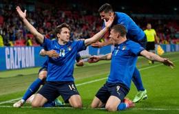 Italia 2-1 Áo: Thắng nghẹt thở, Italia giành vé vào tứ kết UEFA EURO 2020