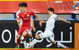 CLB Viettel mất điểm đầy tiếc nuối trong trận ra quân tại AFC Champions League 2021