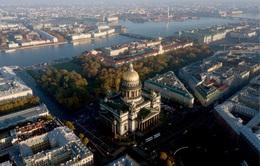 GP Nga sẽ chuyển tới địa điểm mới trong năm 2023