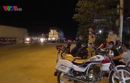 Quảng Ngãi: 50 người trốn khỏi khu cách ly