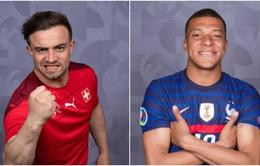 Pháp vs Thụy Sĩ: Ẩn chứa những bất ngờ khó lường   Vòng 1/8 UEFA EURO 2020