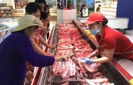 Giá lợn hơi giảm ở cả 3 miền