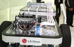 Indonesia đặt mục tiêu trở thành nhà sản xuất pin lớn nhất thế giới