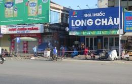 Khẩn: Tìm người đến địa điểm liên quan bệnh nhân COVID-19 tại Nghệ An, Đà Nẵng, Quảng Trị