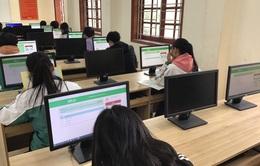 Sở GD&ĐT TP Hồ Chí Minh phối hợp 789.vn hỗ trợ học sinh thi thử tốt nghiệp THPT trực tuyến
