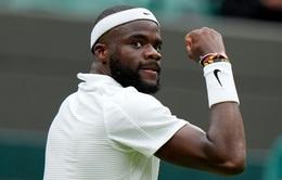Stefanos Tsitsipas dừng bước ngay tại vòng 1 Wimbledon