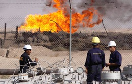 Giá dầu có thể chạm mốc 80 USD/thùng