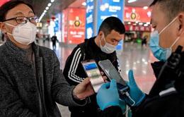 Kiểm soát dịch bằng công nghệ và dập dịch thần tốc tại Trung Quốc