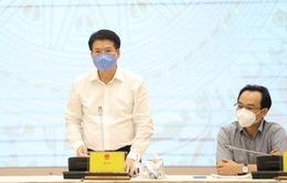 Việt Nam đặt 170 triệu liều vaccine COVID-19, lường trước việc giao hàng không đúng tiến độ