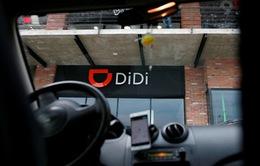 Công ty gọi xe công nghệ lớn nhất Trung Quốc IPO tại Mỹ