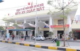 Bến xe Hà Nội: Hàng loạt phương tiện phải ngừng hoạt động vì COVID-19