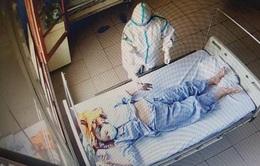 Năng lực điều trị bệnh nhân COVID-19 của Bắc Ninh đáp ứng nhu cầu