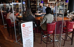 Số người xin trợ cấp thất nghiệp tại Mỹ giảm mạnh