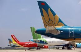 Đề xuất tạm dừng các chuyến bay chở khách tới Côn Đảo