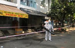TP Hồ Chí Minh có thêm 16 ca nghi nhiễm COVID-19