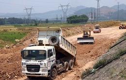 Đồng loạt khởi công các dự án thành phần cao tốc Bắc - Nam trong tháng 6