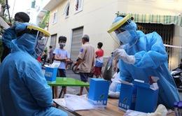 TP Hồ Chí Minh phát hiện chuỗi lây nhiễm có 28 ca dương tính
