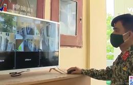 Tăng cường giải pháp công nghệ trong phòng chống dịch