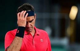 Roger Federer bất ngờ tuyên bố rút lui khỏi Pháp mở rộng 2021