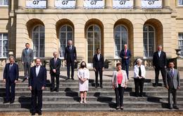 G7 đạt được thỏa thuận lịch sử về thuế doanh nghiệp toàn cầu, tối thiểu là 15%
