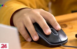 Tránh để trẻ em bị phụ thuộc vào các thiết bị điện tử khi ở nhà