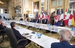 Thỏa thuận lịch sử về thuế doanh nghiệp toàn cầu tối thiểu của G7 có ý nghĩa như thế nào?