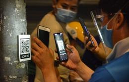 TP Hồ Chí Minh phát hiện 3.464 người có nguy cơ lây nhiễm qua khai báo y tế khi ra vào quận Gò Vấp