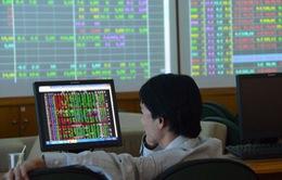 Thị trường chứng khoán Việt Nam tăng trưởng mạnh nhất khu vực
