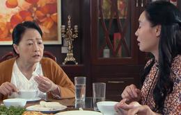 Hương vị tình thân - Tập 37: Bà Xuân lại bị mẹ chồng mắng vì lỡ lời