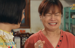 """Hương vị tình thân - Tập 37: Long - Nam rục rịch nên đôi, bà Bích hô: """"Thoát nghèo là đây!"""""""