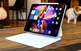 iPad Pro M1 chính hãng lên kệ tại Việt Nam
