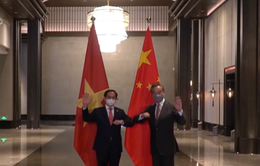 Đề nghị Trung Quốc tạo thuận lợi cho xuất khẩu nông sản của Việt Nam