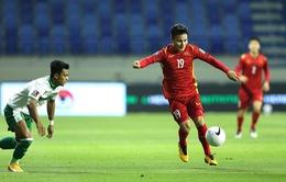 ĐT Việt Nam 4-0 ĐT Indonesia: Thắng thuyết phục, ĐT Việt Nam giữ vững ngôi đầu bảng
